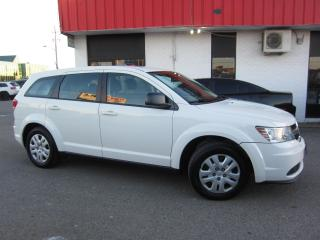 Used 2014 Dodge Journey $8,995+HST+LIC FEE / NO CHARGE SNOW TIRES / 3rd ROW SEATS for sale in North York, ON