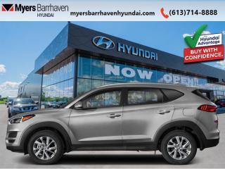New 2021 Hyundai Tucson 2.0L Preferred AWD  - $197 B/W for sale in Nepean, ON