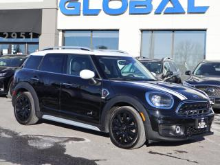 Used 2020 MINI Cooper Countryman Cooper S for sale in Ottawa, ON