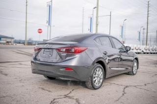 Used 2018 Mazda MAZDA3 SE NAVI/LEATHER/REAR CAMERA/ONLY 19,000 KMS for sale in Concord, ON