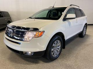 Used 2008 Ford Edge Limited VERY CLEAN UNIT for sale in Calgary, AB