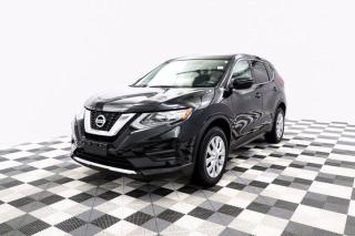 Used 2017 Nissan Rogue S for sale in New Westminster, BC