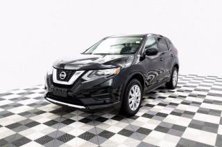Used 2017 Nissan Rogue S AWD Cam Heated Seats for sale in New Westminster, BC