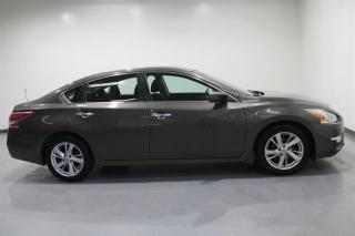 Used 2013 Nissan Altima WE APPROVE ALL CREDIT for sale in Mississauga, ON