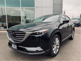 Used 2019 Mazda CX-9 GS-L AWD LEATHER / SUNROOF! for sale in York, ON