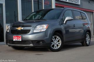 Used 2014 Chevrolet Orlando for sale in Chatham, ON