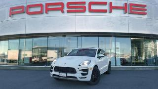 Used 2017 Porsche Macan GTS for sale in Langley City, BC