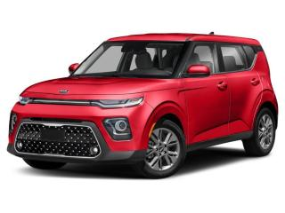 New 2021 Kia Soul EX+ for sale in Hamilton, ON