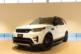 Used 2019 Land Rover Discovery HSE for sale in Langley City, BC