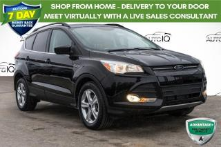 Used 2016 Ford Escape SE LOW MILEAGE LOCAL TRADE for sale in Innisfil, ON