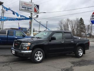 Used 2011 GMC Canyon SLE for sale in Welland, ON