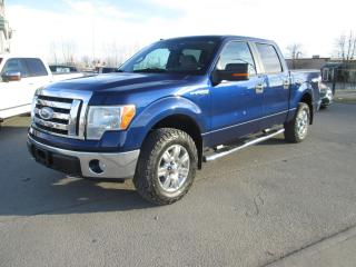 Used 2009 Ford F-150 XLT for sale in Hamilton, ON