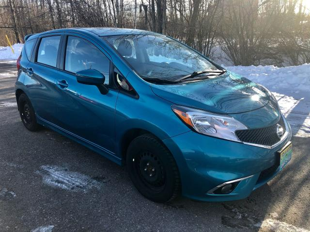 2015 Nissan Versa Note SR With only 113900 km $45 weekly