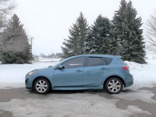 Used 2011 Mazda MAZDA3 GS Sport 2.5 for sale in Thornton, ON