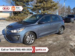 New 2021 Kia Rio 5-Door EX Premium for sale in Edmonton, AB
