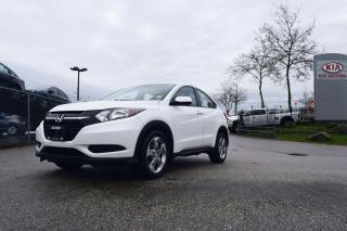 Used 2017 Honda HR-V LX for sale in Coquitlam, BC