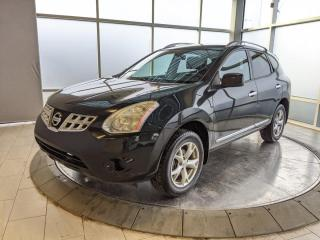 Used 2011 Nissan Rogue Under 7K! for sale in Edmonton, AB