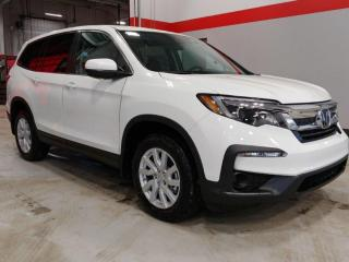 New 2021 Honda Pilot LX for sale in Red Deer, AB