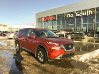 New 2021 Nissan Rogue S for sale in Edmonton, AB