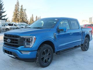 New 2021 Ford F-150 Lariat | 4x4 | BO Sound | Sunroof | Heated/Cooled Leather for sale in Edmonton, AB