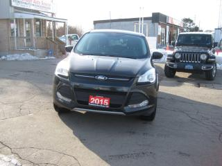 Used 2015 Ford Escape SE for sale in Cambridge, ON