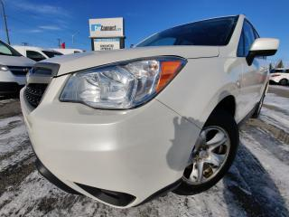 Used 2014 Subaru Forester i AWD for sale in Ottawa, ON