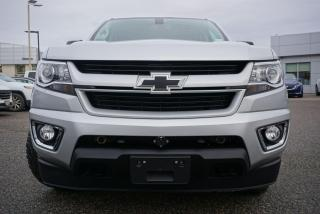 Used 2018 Chevrolet Colorado 4WD LT for sale in Kelowna, BC
