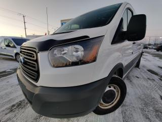 Used 2017 Ford Transit T-250 for sale in Ottawa, ON