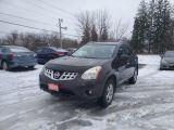 Photo of Black 2011 Nissan Rogue