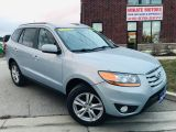 Photo of Sky Blue 2010 Hyundai Santa Fe