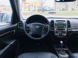 2010 Hyundai Santa Fe Limited AWD