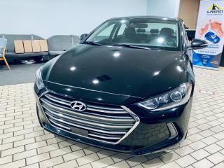 Used 2018 Hyundai Elantra GLS Limited for sale in Brampton, ON