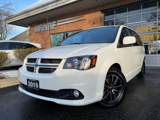 Used 2019 Dodge Grand Caravan GT Rear Cam Remote Starter Bluetooth Certified* for sale in Concord, ON