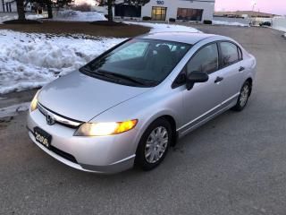 Used 2006 Honda Civic for sale in Cambridge, ON