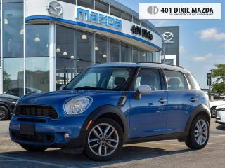 Used 2011 MINI Cooper Countryman S NO ACCIDENTS|FINANCE AVAILABLE for sale in Mississauga, ON