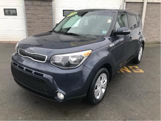 Used 2014 Kia Soul LX with 6 speed Manual for sale in Kentville, NS
