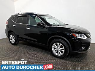 Used 2014 Nissan Rogue AWD TOIT OUVRANT - A/C - SIÈGES CHAUFFANTS for sale in Laval, QC