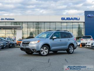 Used 2014 Subaru Forester 2.5i Touring Package for sale in Port Coquitlam, BC