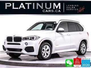 Used 2018 BMW X5 xDrive35d,AWD,DIESEL,M-SPORT, NAV, PANO,360 CAM for sale in Toronto, ON