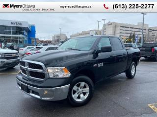 Used 2017 RAM 1500 ST  SXT, CREW CAB, HEMI, 4X4, APPEARANCE AND TOW GROUP for sale in Ottawa, ON
