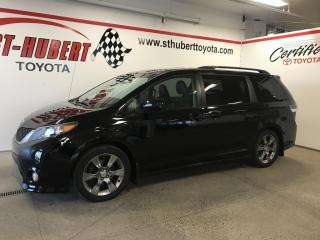 Used 2011 Toyota Sienna 5DR V6 SE 8-PASS FWD for sale in St-Hubert, QC