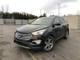 Used 2015 Hyundai Santa Fe XL AWD for sale in Cayuga, ON