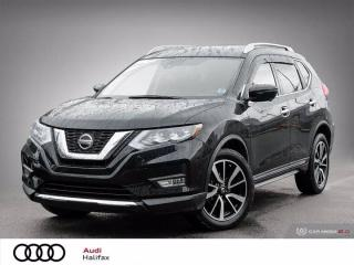Used 2019 Nissan Rogue SL for sale in Halifax, NS