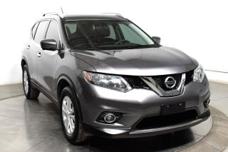 Used 2016 Nissan Rogue SV TECH PACK AWD TOIT PANO MAGS GPS for sale in Île-Perrot, QC
