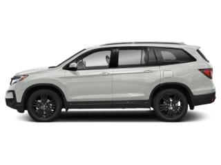 New 2021 Honda Pilot Black Edition for sale in Port Moody, BC