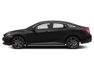 New 2021 Honda Civic Sedan Sport for sale in Port Moody, BC