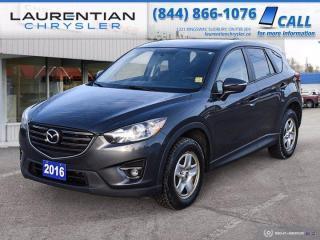 Used 2016 Mazda CX-5 GS!!  HEATED SEATS!!  BACKUP CAMERA!! for sale in Sudbury, ON