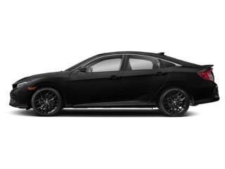 New 2020 Honda Civic Si Sedan for sale in Port Moody, BC