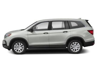 New 2021 Honda Pilot LX for sale in Port Moody, BC
