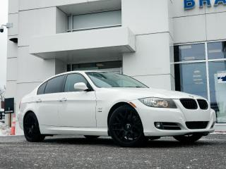 Used 2011 BMW 3 Series 335i xDrive for sale in Kingston, ON